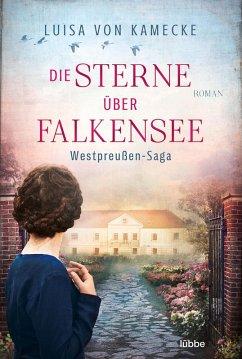 Die Sterne über Falkensee (eBook, ePUB) - Kamecke, Luisa von