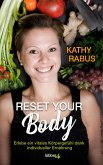 Reset your Body (eBook, ePUB)