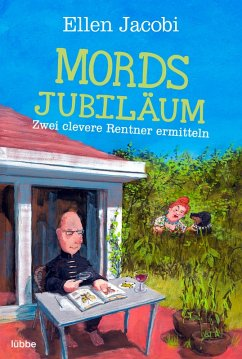 Mordsjubiläum (eBook, ePUB) - Jacobi, Ellen