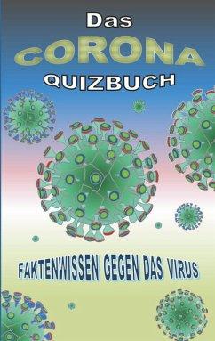 Das Corona Quizbuch (eBook, ePUB)