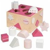 Goki 58464 - Sortier Box, Lifestyle Beere, 12 Teile
