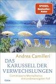 Das Karussell der Verwechslungen / Commissario Montalbano Bd.23 (eBook, ePUB)