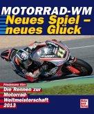 Motorrad-WM 2013 - Magier Marquez (Mängelexemplar)