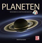 Planeten, m. 3D Brille (Mängelexemplar)