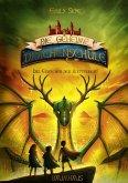 Das Erwachen der Blattfinger / Die geheime Drachenschule Bd.4 (eBook, ePUB)