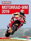 Motorrad-WM 2019 (Mängelexemplar)