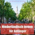 Niederländisch lernen für Anfänger (MP3-Download)