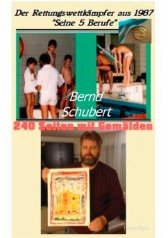Der Rettungswettkämpfer aus 1987 (eBook, ePUB)