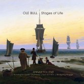 Ole Bull-Stages Of Life