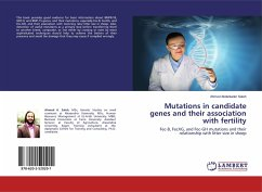 Mutations in candidate genes and their association with fertility