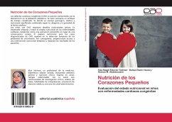 Nutrición de los Corazones Pequeños