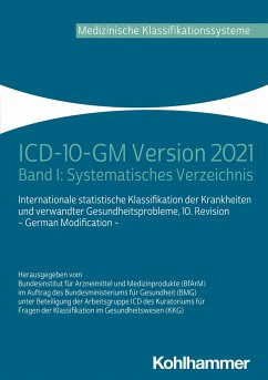 ICD-10-GM Version 2021