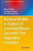 Marginal Models in Analysis of Correlated Binary Data with Time Dependent Covariates