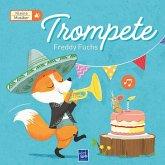 Kleine Musiker - Trompete