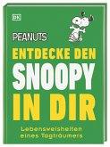 Peanuts(TM) Entdecke den Snoopy in dir