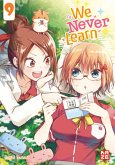 We Never Learn - Band 9