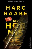 Die Hornisse / Tom Babylon Bd.3