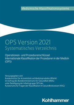 OPS Version 2021