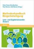 Methodenhandbuch Bürgerbeteiligung (eBook, PDF)