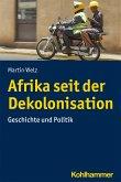 Afrika im 20. und 21. Jahrhundert