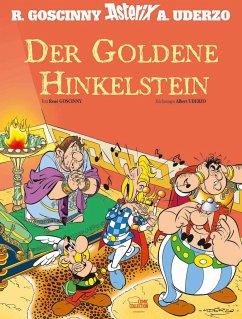 Asterix - Der Goldene Hinkelstein - Uderzo, Albert; Goscinny, René