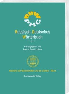 Russisch-Deutsches Wörterbuch (RDW)