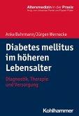 Diabetes mellitus im höheren Lebensalter