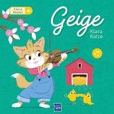 Kleine Musiker - Geige
