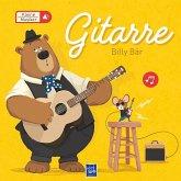 Kleine Musiker - Gitarre