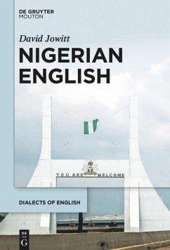 Nigerian English - Jowitt, David