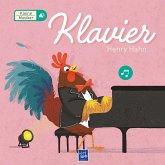 Kleine Musiker - Klavier