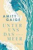 Unter uns das Meer (eBook, ePUB)