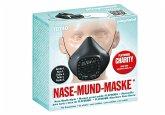 PLAYMOBIL® 70740 Nase-Mund-Maske, Größe L, Farbe schwarz (wiederverwendbar)