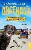 Abgenagt. Kommissar Kempff kommt auf den Hund (eBook, ePUB)