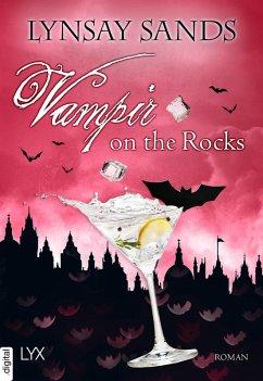 Vampir on the Rocks / Argeneau Bd.31 (eBook, ePUB) - Sands, Lynsay
