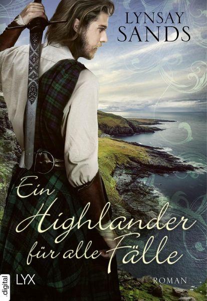 Ein Highlander für alle Fälle / Highlander Bd.9 (eBook, ePUB)