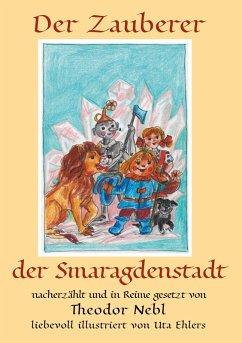 Der Zauberer der Smaragdenstadt (eBook, ePUB)