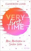 Very First Time (eBook, ePUB)