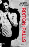 Rules / Rixton Falls Bd.2 (eBook, ePUB)