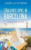 Tödliches Spiel in Barcelona / Comissari Soler Bd.2 (eBook, ePUB)