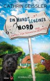 Ein hundsgemeiner Mord / Tierärztin Tina Deerten Bd.1 (eBook, ePUB)