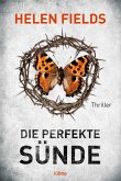 Die perfekte Sünde (eBook, ePUB)