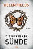 Die perfekte Sünde / Luc Callanach Bd.4 (eBook, ePUB)