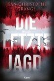 Die letzte Jagd / Pierre Niémans Bd.2 (eBook, ePUB)