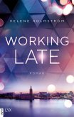Working Late / Free Falling Bd.1 (eBook, ePUB)