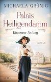 Ein neuer Anfang / Palais Heiligendamm Bd.1 (eBook, ePUB)