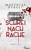 Schrei nach Rache (eBook, ePUB)