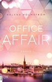 Office Affair / Free Falling Bd.2 (eBook, ePUB)