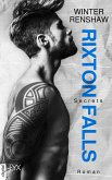 Secrets / Rixton Falls Bd.1 (eBook, ePUB)