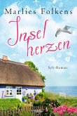 Inselherzen (eBook, ePUB)